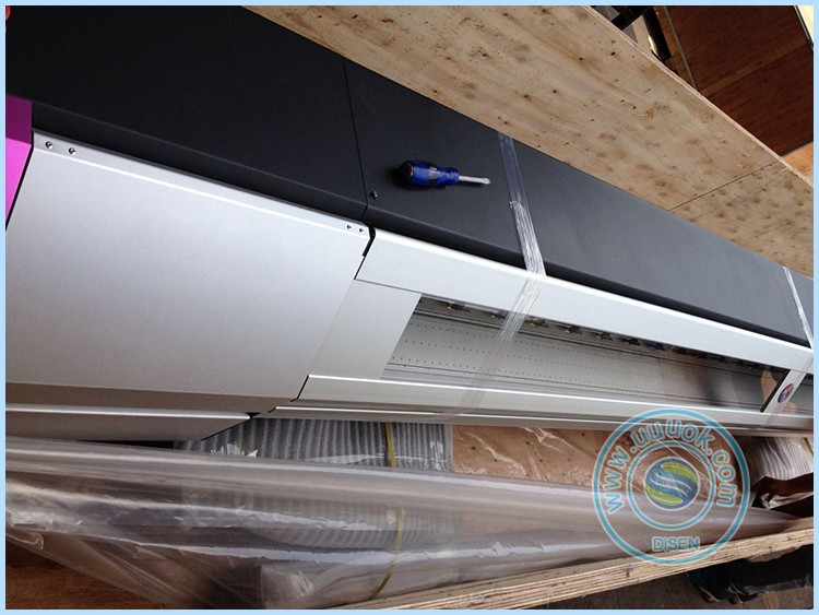 Special format 2.1M DX5 high precision digital outdoor printer