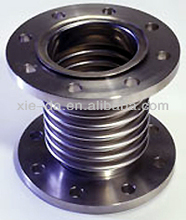 Flanged Axial Bellow Compensator