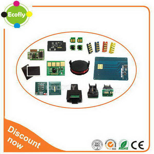 Low price printer consumable for samsung mlt-d4725a laser printer chip