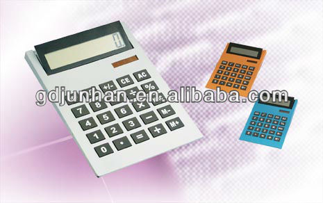 jumbo computer desktop calculator