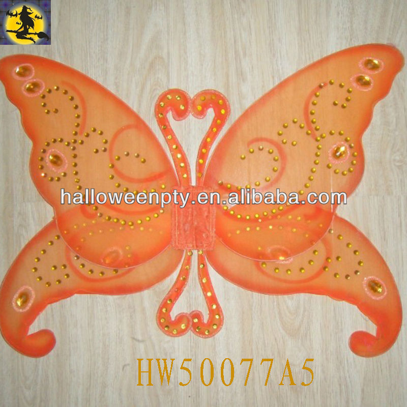2013 Fashion Special Design Butterfly Wings