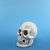 New Design Wholesale Ceramic Skulls Halloween Decoration