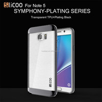 Shockproof For Note 5 Back Cover Case For Note 5 Case Hybrid Slim Armor Back Protective For Samsung galaxy Note 5 Case