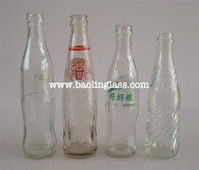 Carbonated Soft Drinks Glass Bottles