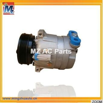 Car AC Compressor For Opel Astra 1995-2000 V5