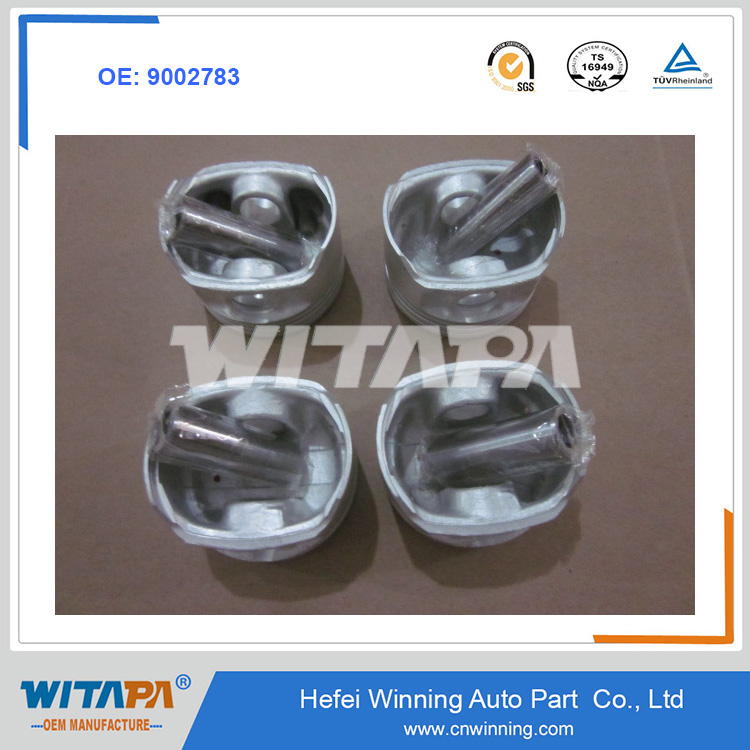 auto spare parts with original quality 9002783 for chevrolet car model