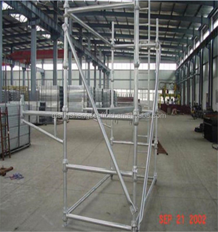 Scaffolding Parts Suppliers : Cuplock scaffolding sytem from supplier view