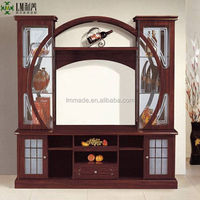 Wood furniture tv stand in india 700604