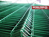SKYHALL welded wire mesh fence panel for solar power system