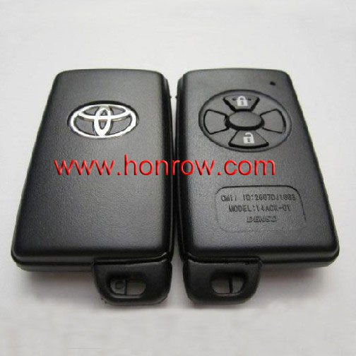 Toyota remote car key * Toyota Yaris Remote Key,key,remote key ,