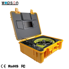 CCTV HD Drain Sewer Pipeline Inspection Camera