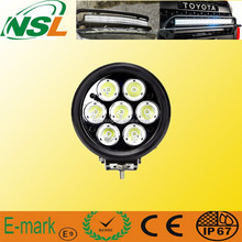 LED Driving Light Bar Working Lights for cars CREEs Vehicels Nights Walker