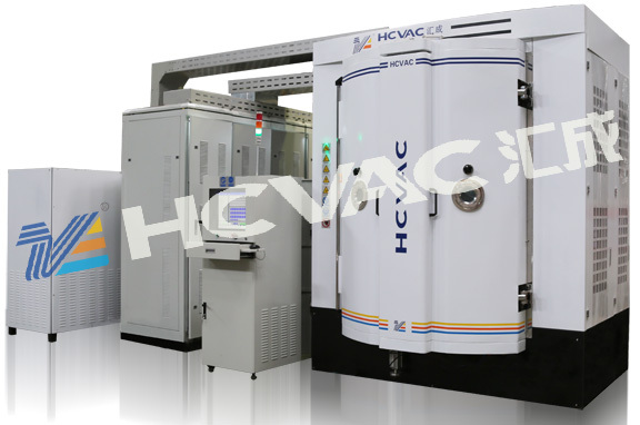 Ceramic sanitary ware golden PVD physical vapor deposition system,vacuum coating equipment