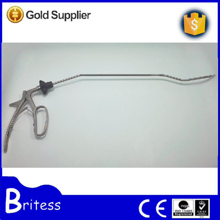 Surgical Endoscopy Single port umbilical laparoscopy instruments