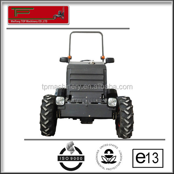CE/EEC multifunctional electric all terrain vehicle