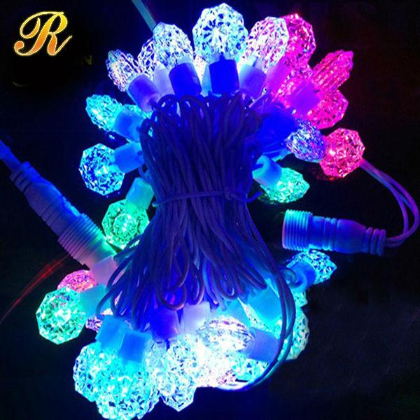Christmas Lights Led String Color Changing Wholesale - Buy Christmas Lights,Christmas Lights Led ...