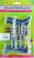 8pc combination tire tool/Tyre repair equipment/Puncture repair liquid tyre sealant