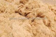 100% Coconut coir fiber yarn for online