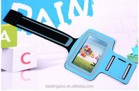 Hot Neoprene Running Sports Gym Bicycling Armband Case Cover for samsung s3 s4 smart phone