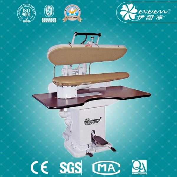 Good price commercial used t shirt press machine with high quality