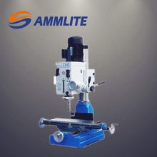 Benchtop bench drill press machine ZX30 made in China