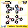 2017 Plastic ABS Hot Selling Ball Bearing Fidget Spinner