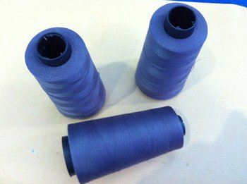 100% Polyester Stitching Thread