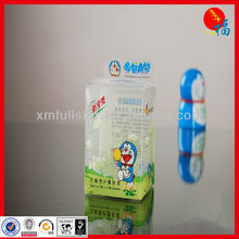 PVC Packaging Box for Toy
