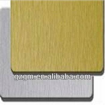 New wall panel design ACP, View New wall panel design ACP, Guangmei ...