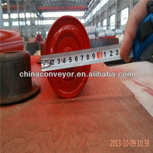 Bucket Elevator Conveyor roller for Sand, Gravel and Stone Industry
