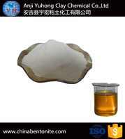 YH-1060 Activated bleaching earth for oil decolorization