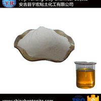 YH 1060 Activated Bleaching Earth For