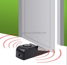 door stop alarm for home safety