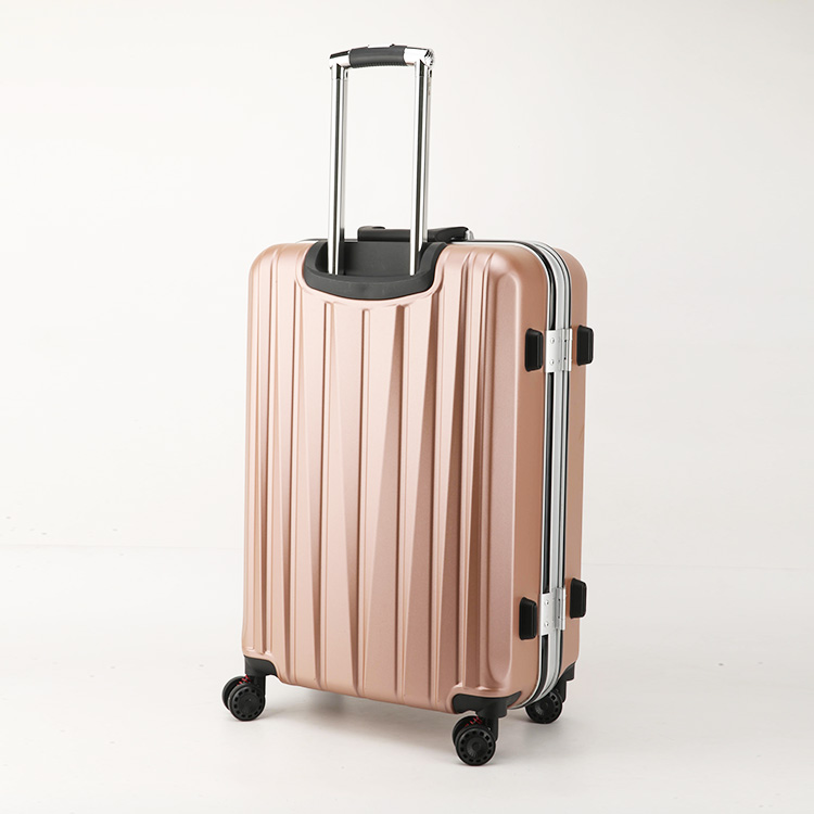 Online shopping cheap price good quality fancy PC luggage