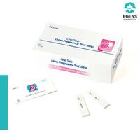 medical diagnostic test kits/pen kit/rapid test card