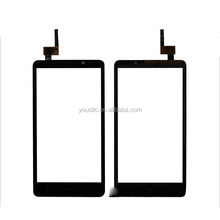 Replacement Original Mobile Phone Parts Touch Screen Digitizer Glass Panel for Lenovo S890