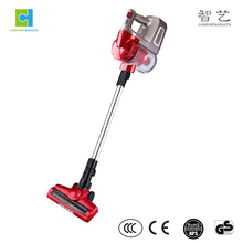 New ERP Cordless Vacuum Cleaner with Battery Electric Brush LED Light