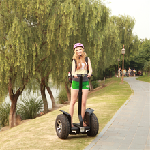 Outdoor sports cool self electric balance scooter