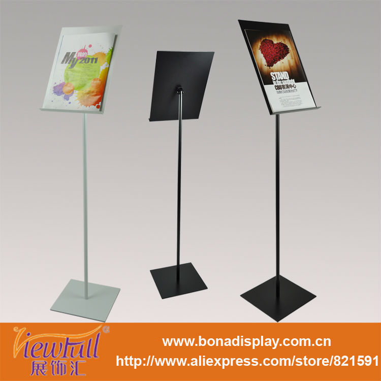advertising board rotating display for promotion products