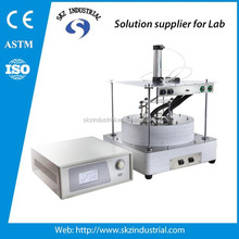 Guarded hot plate thermal conductivity testing equipment
