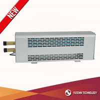 auto cooling system aluminum wall-mounted radiator