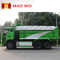 High quality 100 Ton Sinotruck Ethiopia Dump Truck For Sale