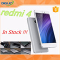 NEW!!! Wholesale original unlock xiaomi mobile phone redmi 4 32gb 16gb black color phone