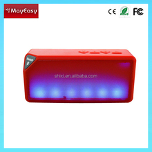 Wireless Bluetooth speaker water cube design for computer for phone small speaker