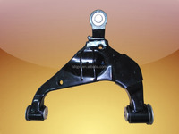 FRONT LOWER SUSUPENSION CONTROL ARM FOR TOYOTA HILUX VIGO 4*4 48068-0K040 48069-0K040