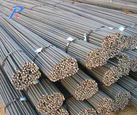 high strength of extension construction steel rebar origin China