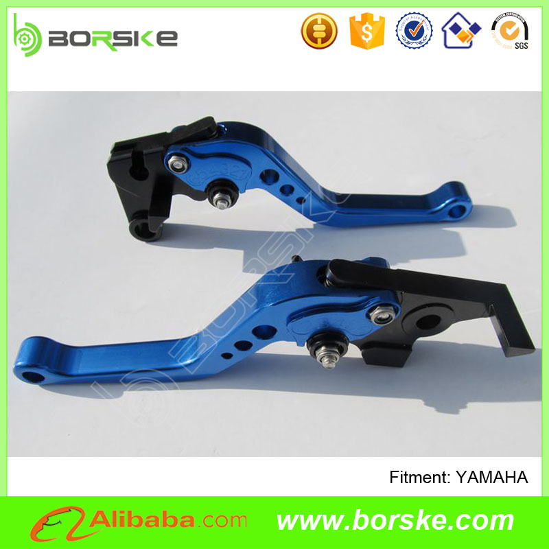 High Recommended CNC Parts motorcycle brake lever for yamaha brake lever