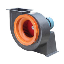Factory warehouse vantilation smoke industrial exhaust inline centrifugal fan
