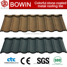 zinc roof tile cheap price /asphalt roofing sheet /high quality roof tile