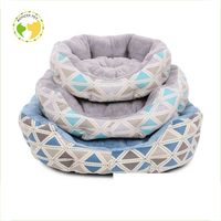 New Products Personalized Widely Best Pillow luxury Soft Dog Bed